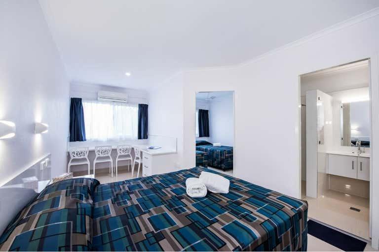 Casa Nostra Motel, 30 Nebo Road West Mackay QLD 4740 - Image 4