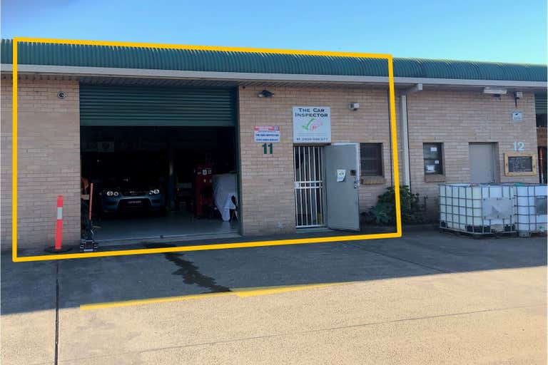 11/6-8 Ralph Black Drive North Wollongong NSW 2500 - Image 1