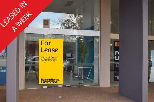 Shop 8, 360 Kingsway Caringbah NSW 2229 - Image 1