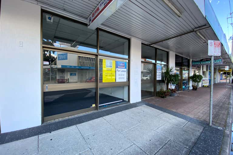 Shop 6,103-105 Currie Street Nambour QLD 4560 - Image 1
