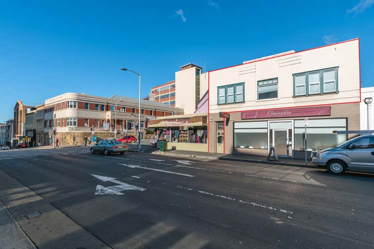 1 and 2 126-128 Murray Street Hobart TAS 7000 - Image 1