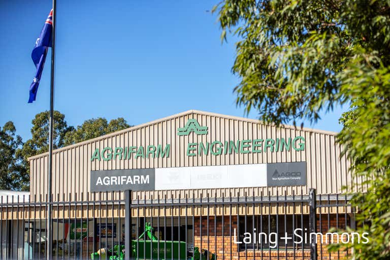 Agrifarm Implements, 37 Arkwright Crescent Taree NSW 2430 - Image 2