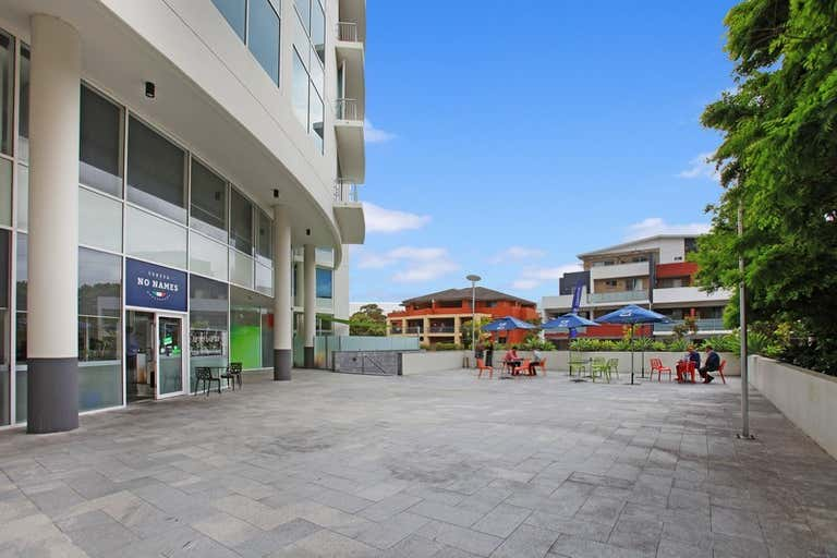 Level 6, 265/7-11 The Avenue Hurstville NSW 2220 - Image 3