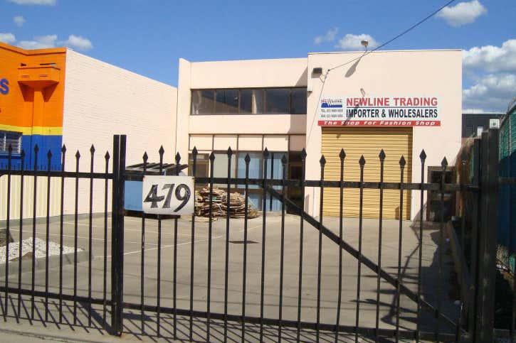 479 Barkly Street West Footscray VIC 3012 - Image 1