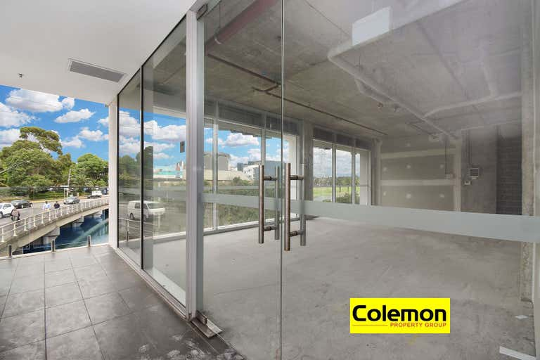 LEASED BY COLEMON SU 0430 714 612, Shops 1 - 10, 211 Canterbury Road Canterbury NSW 2193 - Image 3