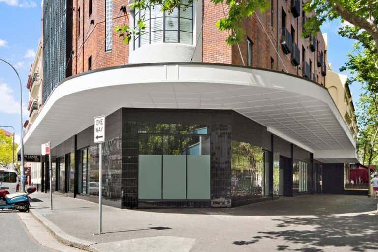Shop 1, 16-18 Bayswater Road Potts Point NSW 2011 - Image 4