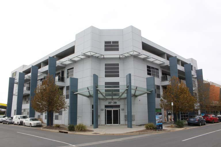 Level 2, 27-29 Metro Parade Mawson Lakes SA 5095 - Image 3