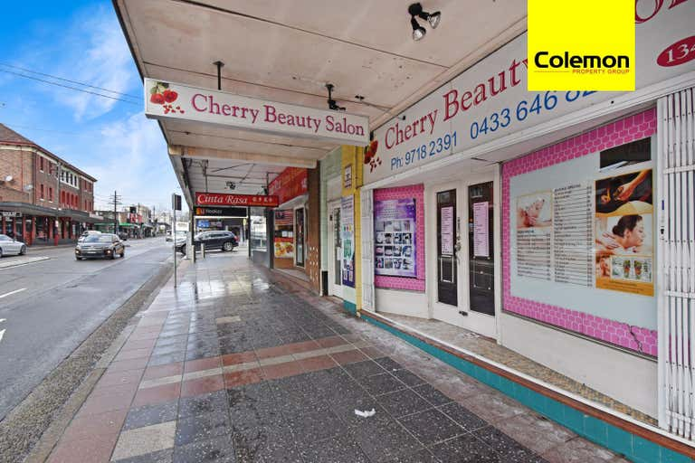 LEASED BY COLEMON SU 0430 714 612, Shop 2, 138 Beamish St Campsie NSW 2194 - Image 1