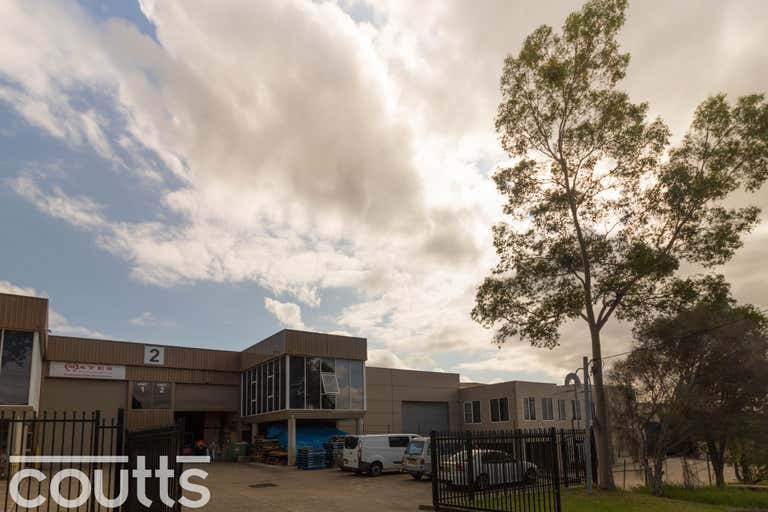 2 LEASED, 2 Sleigh Place Wetherill Park NSW 2164 - Image 1