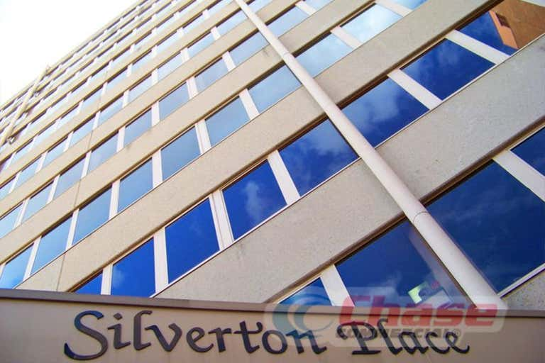 Silverton Place, 79/101 Wickham Terrace Spring Hill QLD 4000 - Image 4