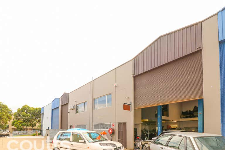 3 LEASED, 12 Arnott Place Wetherill Park NSW 2164 - Image 1