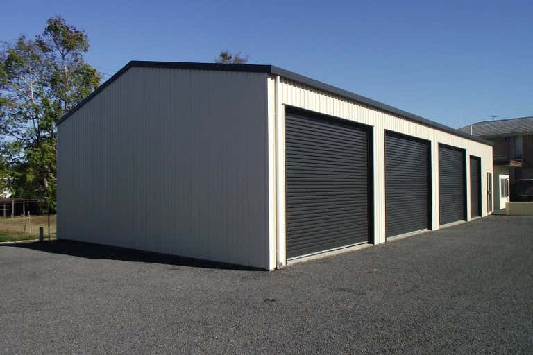 SHED NUMBER 1, 447 QUAY STREET Depot Hill QLD 4700 - Image 3