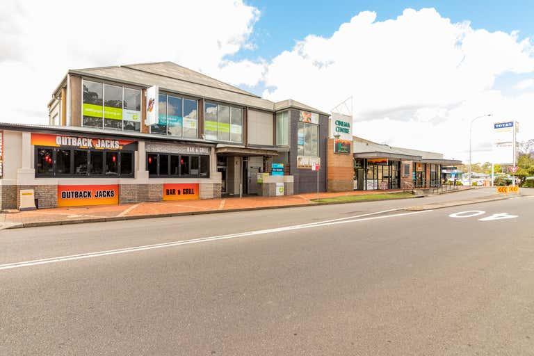 Suite 2, 5 Ken Tubman Drive Maitland NSW 2320 - Image 1
