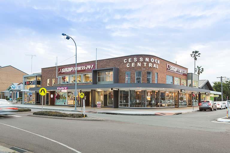 Tenancy 8 - Cessnock Central, 2 North Avenue Cessnock NSW 2325 - Image 1