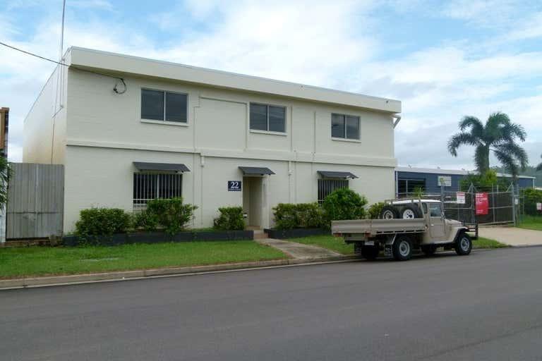 22 Carmel Street Garbutt QLD 4814 - Image 1