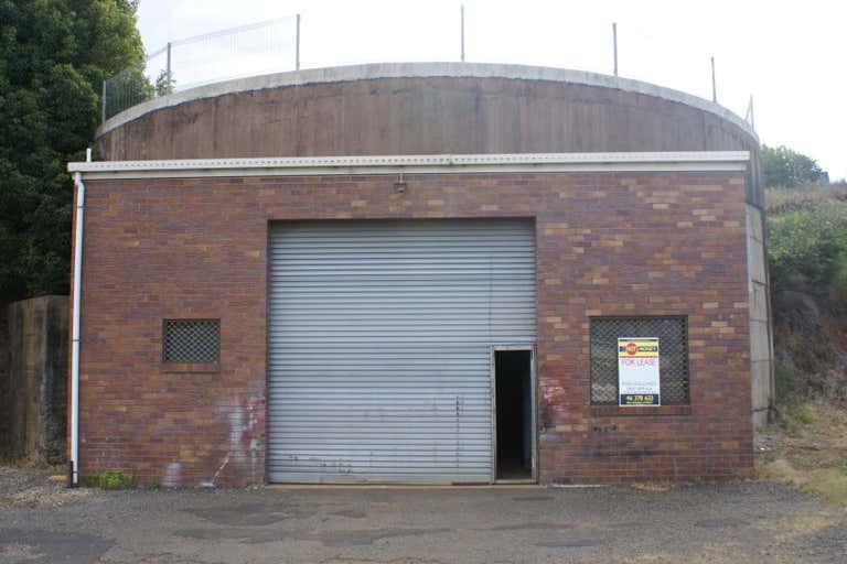 The Old Tank, 1 Thackeray Street Toowoomba City QLD 4350 - Image 1