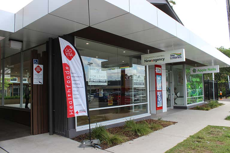 Tenancy 8 - Cessnock Central, 2 North Avenue Cessnock NSW 2325 - Image 4