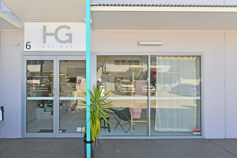 Unit 6/13 Kayleigh Drive Maroochydore QLD 4558 - Image 2