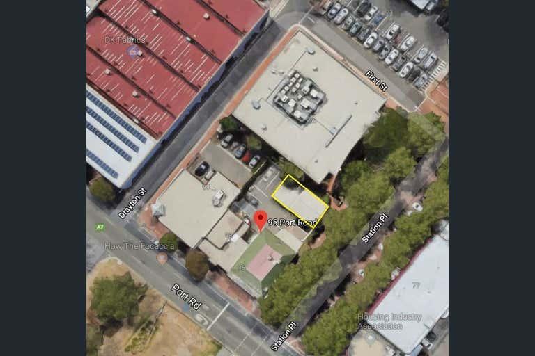 1A Station Place, 95 Port Rd Hindmarsh SA 5007 - Image 1