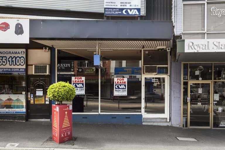 138 High Street Kew VIC 3101 - Image 1