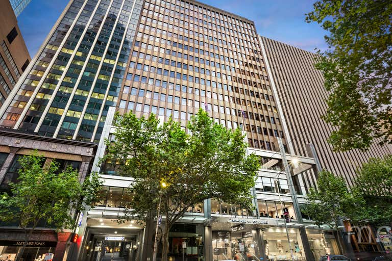 Collins Street Tower, Suite 411, 480 Collins Street Melbourne VIC 3000 - Image 4