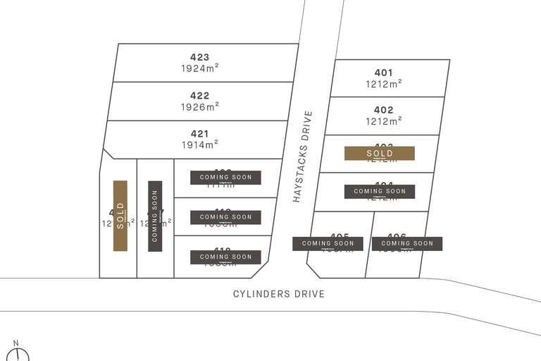 West Coast Business Park, Lot 421 Haystacks  Drive Torquay VIC 3228 - Image 2