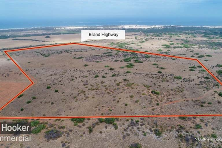 Lot 17 Brand Highway Rudds Gully WA 6532 - Image 3