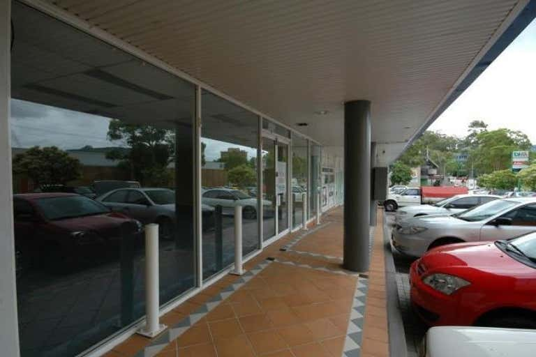 Park Plaza, Ground 1 Suite 6/Shops 3&4, 131 Henry Parry Drive Gosford NSW 2250 - Image 2