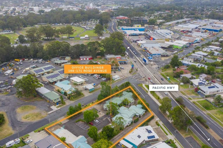 169-171 Rose Avenue, Coffs Harbour, NSW 2450 - Office For Sale -  realcommercial