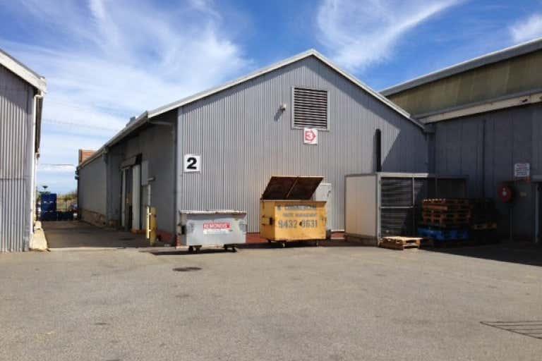 Freezer 2, 178 Marine Terrace South Fremantle WA 6162 - Image 3