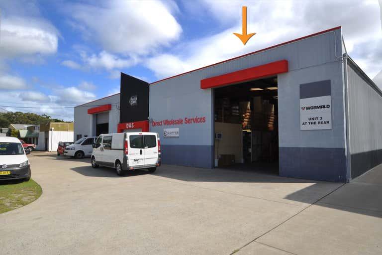 Unit 1/6 Lawson Crescent Coffs Harbour NSW 2450 - Image 2