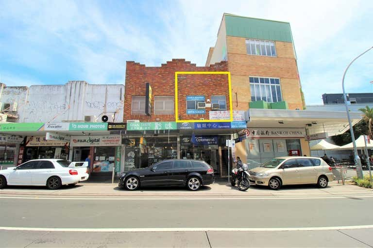 Level 1, 211 Forest Road Hurstville NSW 2220 - Image 1