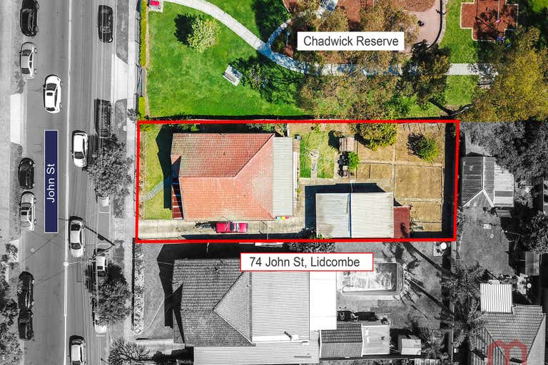 74 John Street Lidcombe NSW 2141 - Image 4