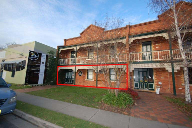 Suite A, 1/556 Macauley Street Albury NSW 2640 - Image 3