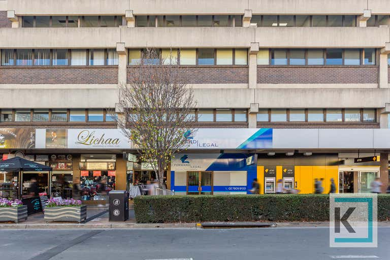 Shop 3, 235 Church Street Parramatta NSW 2150 - Image 2