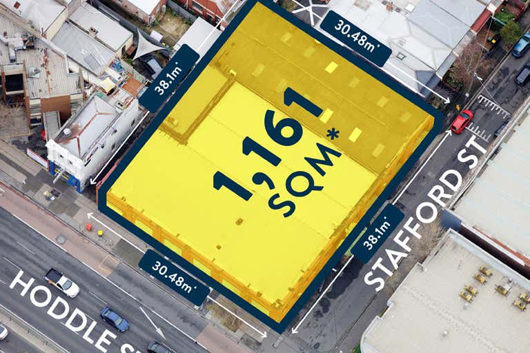 218-228 Hoddle Street Abbotsford VIC 3067 - Image 3