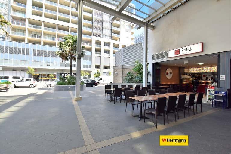 Mascot Towers, Shop 1, 1-5 Bourke Street Mascot NSW 2020 - Image 1