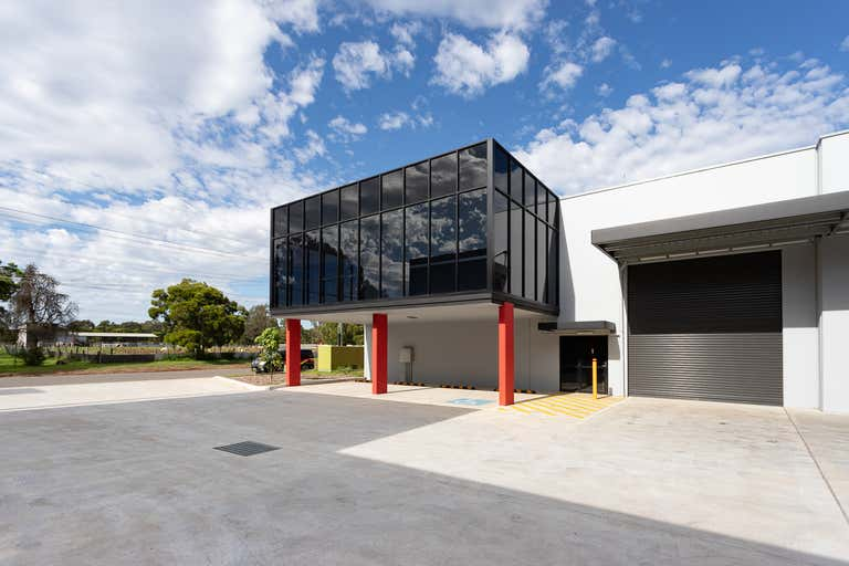 Leased - 1, 26 Park Road Mulgrave NSW 2756 - Image 1