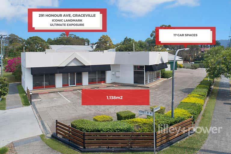 NANETTE LILLEY PROPERTY CENTRE, 291-293 HONOUR AVENUE Graceville QLD 4075 - Image 1