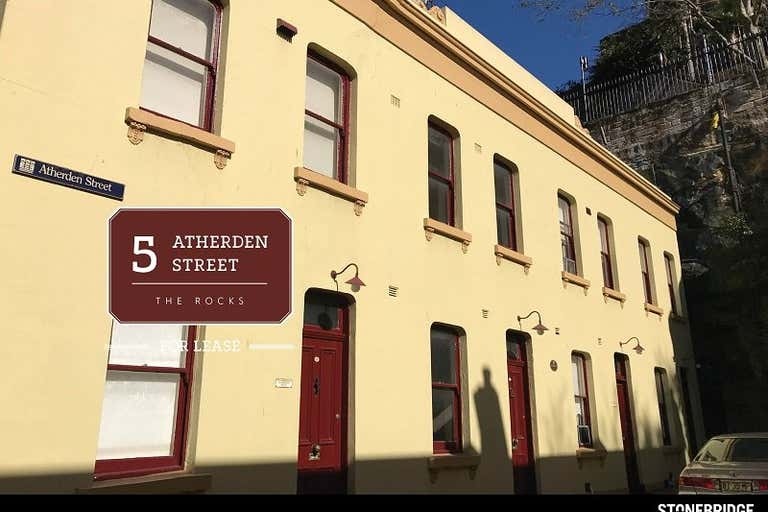 5 Atherden Street The Rocks NSW 2000 - Image 1