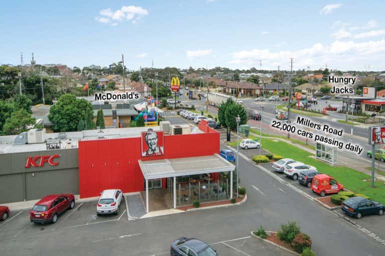 KFC Alona North, 168-172 Millers Road Altona North VIC 3025 - Image 2