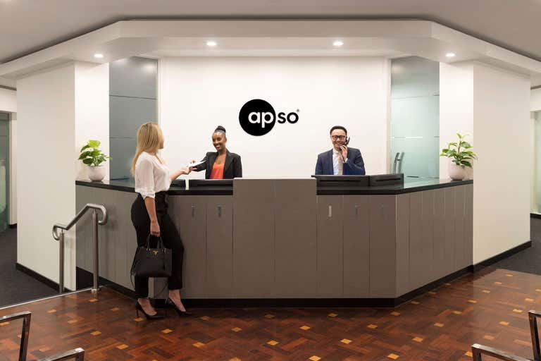 St Kilda Rd Towers, Suite 306c, 1 Queens Road Melbourne VIC 3004 - Image 3