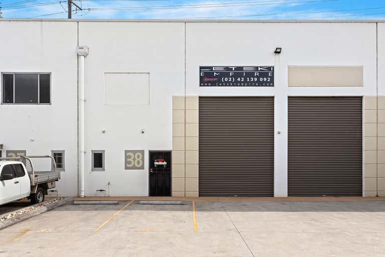 38/124 Auburn Street Wollongong NSW 2500 - Image 1