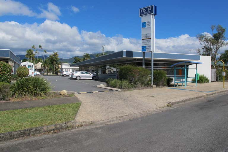Unit 5, 135 Martyn Street Cairns North QLD 4870 - Image 1