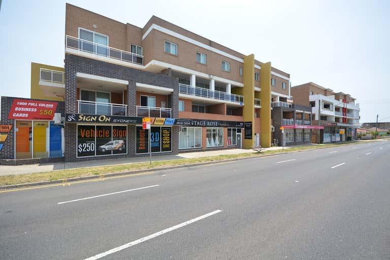 Shop C3, 504 - 508 Woodville Road Guildford NSW 2161 - Image 2