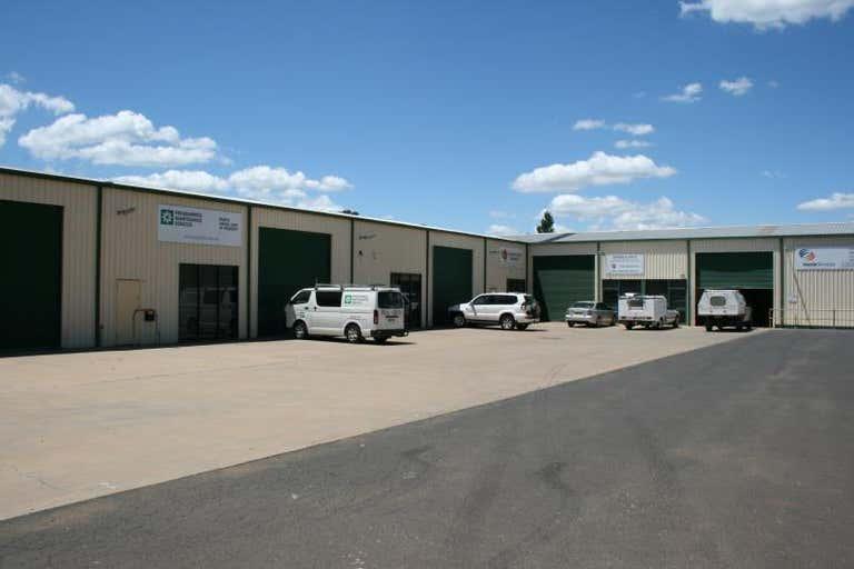 Shed  3, 22 Scott Place Orange NSW 2800 - Image 2