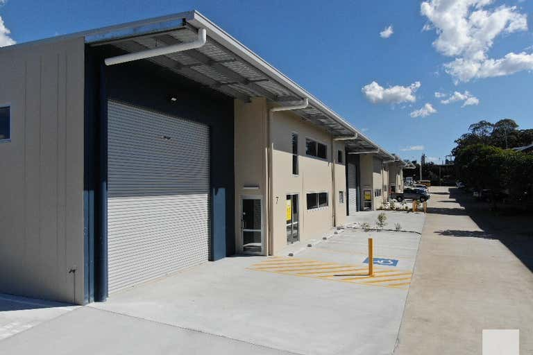 8/29-39 Business Drive Narangba QLD 4504 - Image 2