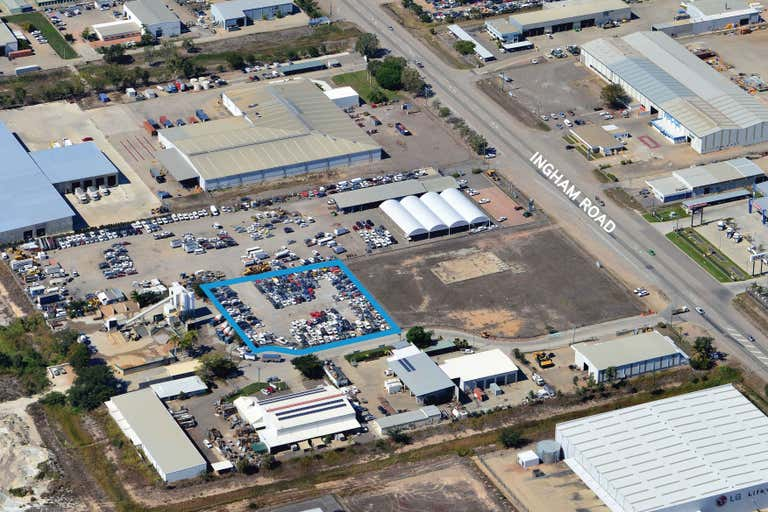 2/653 Ingham Road Mount St John QLD 4818 - Image 1