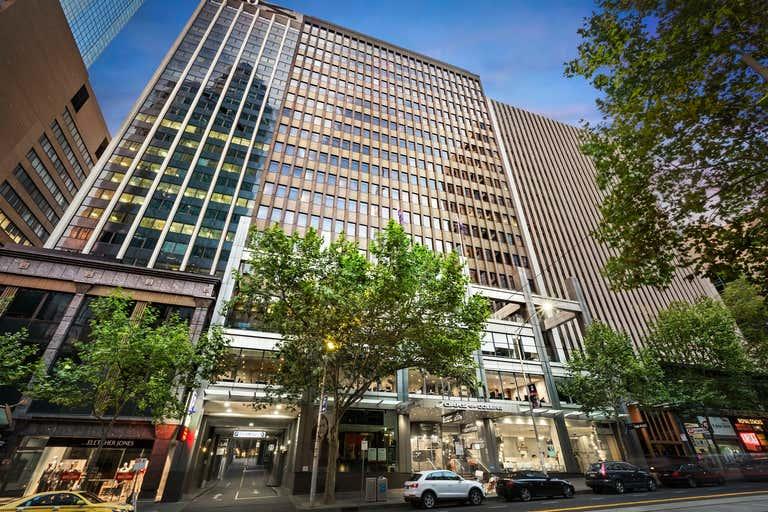 Collins Street Tower, Suite 411, 480 Collins Street Melbourne VIC 3000 - Image 4
