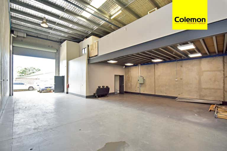 LEASED BY COLEMON SU 0430 714 612, 25/159 Arthur St Homebush West NSW 2140 - Image 2